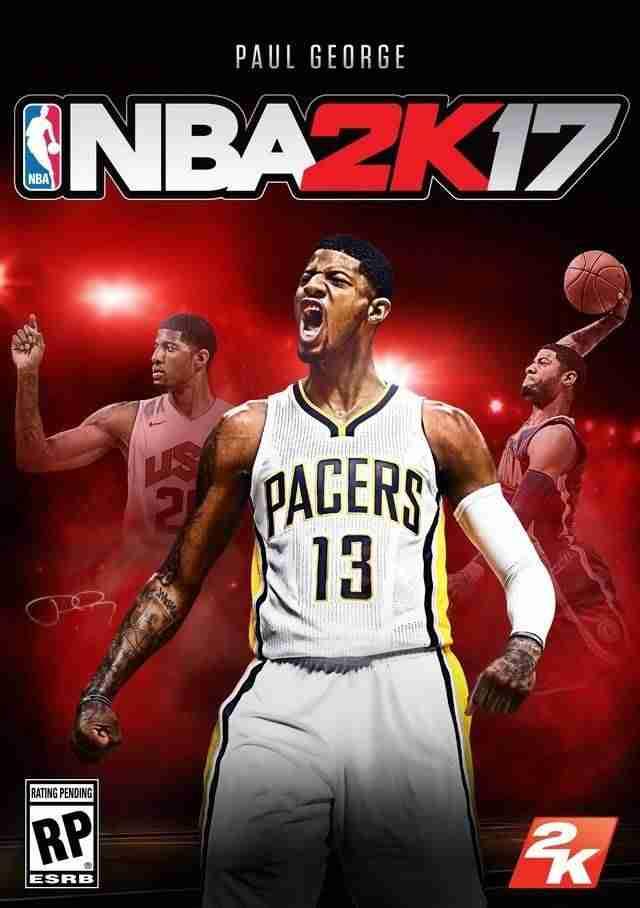 Descargar NBA 2K17 [MULTI][DUPLEX] por Torrent